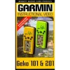 INSTRUCTIONAL VHS FOR GARMIN GEKO 101, 201, AND 301