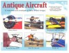 ANTIQUE AIRCRAFT NOTECARDS