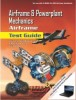 AIRFRAME & POWERPLANT MECHANICS AIRFRAME TEST GUIDE E-BOOK
