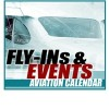 FLY-INs AND EVENT CALENDAR