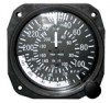 FALCON TRUE AIRSPEED<BR>INDICATOR DUAL RANGE<BR>40-240 MPH / 210 KNOTS, LIGHTED