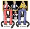 COMFORT MAX <BR>INFLATABLE LIFE-VEST