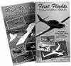 FIRST FLIGHTS IN HOMEBUILT AIRCRAFT