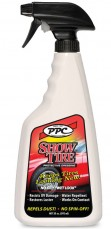 Tire/Wheel Cleaners