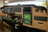 Custom Avionics Panels