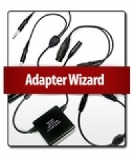 Headset Adapter Wizard