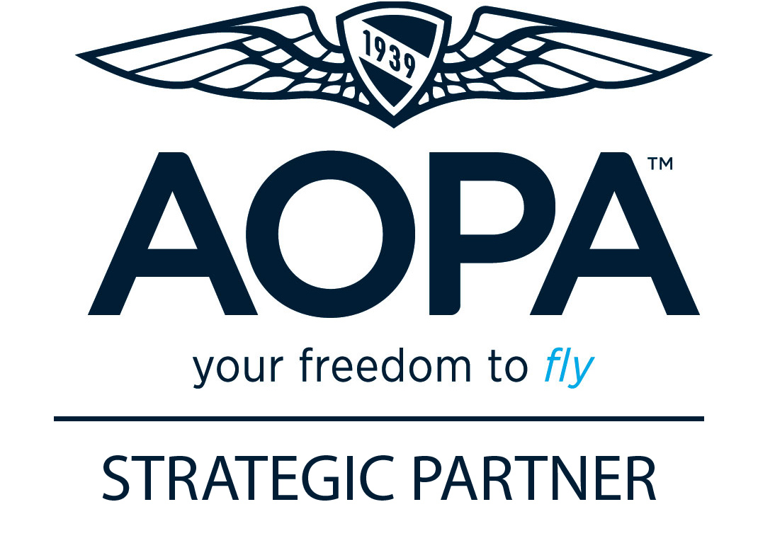 AOPA - Aircraft Owners and Pilots Association from Pilotshop.com